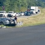 Nelson : Lovingston : Investigation Into  Vehicle Accident Involving State Trooper Underway : Update