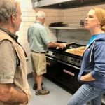 RVCC Debuts New Kitchen At Monthly Pancake Breakfast