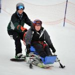 Wounded Warriors To Storm The Slopes This Weekend At Wintergreen