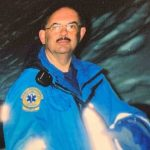 Nearly 30 Years Later Wintergreen Fire & Rescue Medic Ralph Bickley Retires