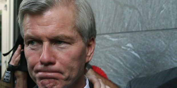 Bob McDonnell (Mark Wilson/Getty Images)