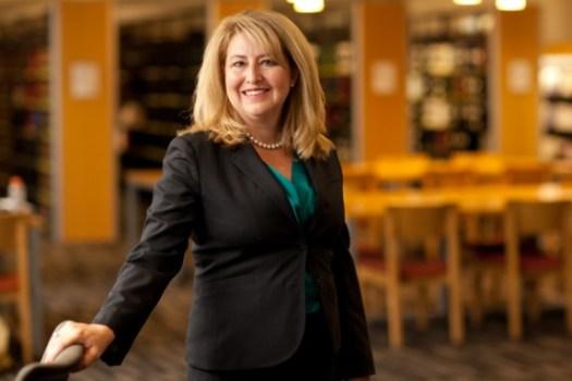 Law Professor Lisa T. McElroy