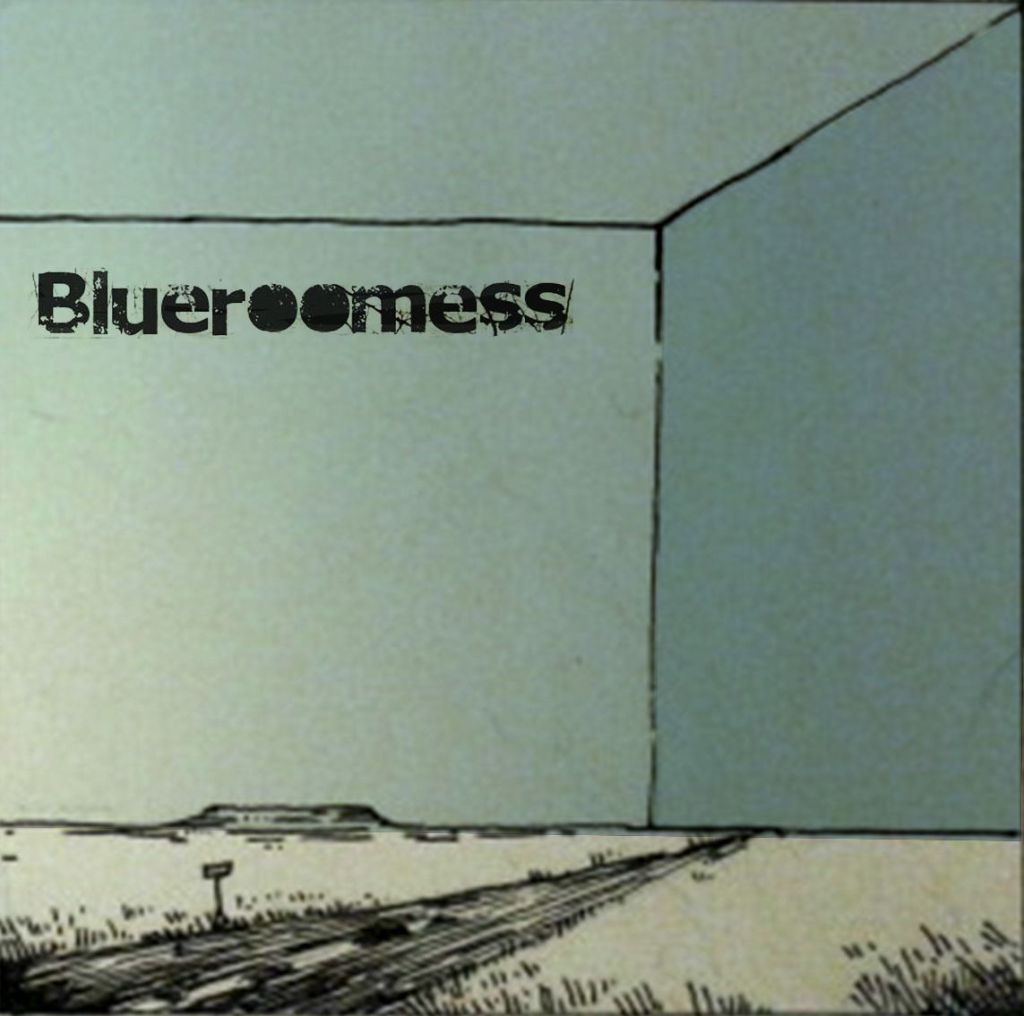 EP Blueroomess