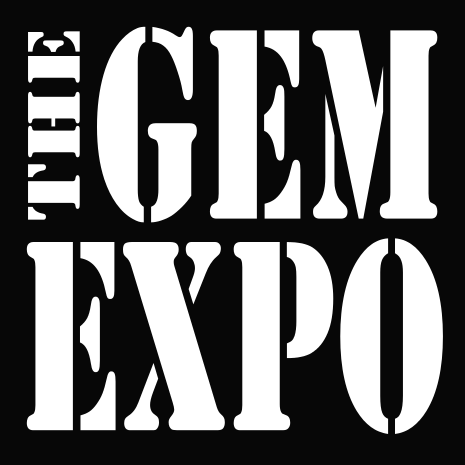 The Gem Expo logo