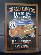 Grand Canyon Harley Davidson