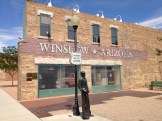 The Corner at Winslow, Arizona