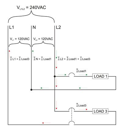 240 volt ct wiring diagram 240 circuit diagrams  wire center •