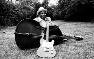 Willie Dixon – The Blues Highway Blog & Podcasts