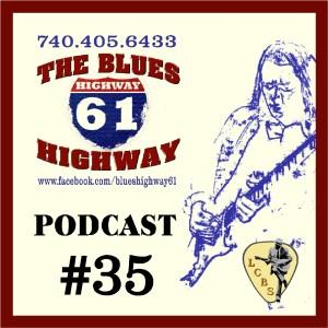 Podcast 35 cov