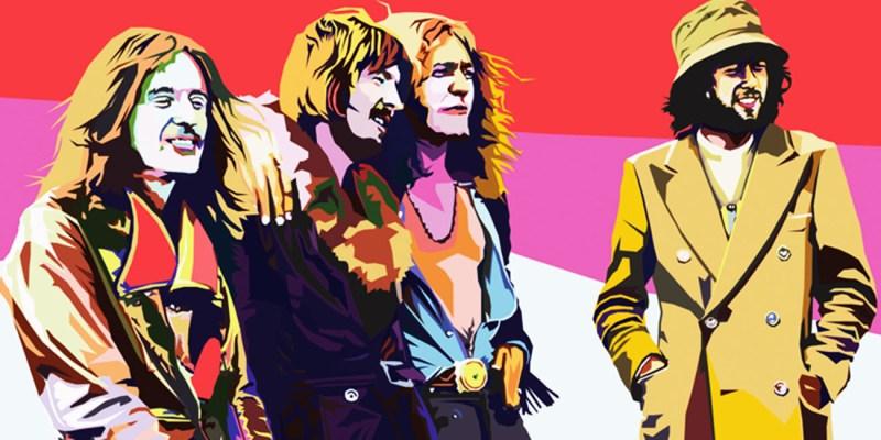 Led Zeppelin 02