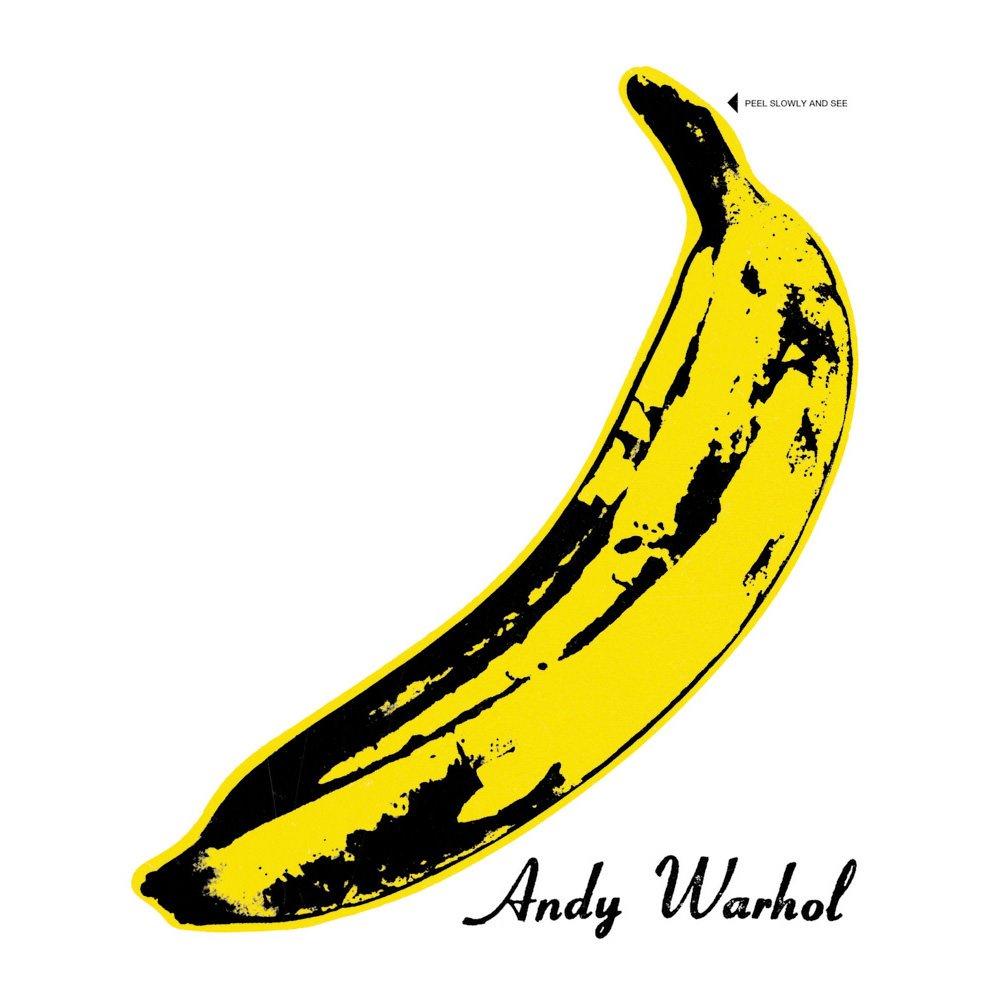 The Velvet Underground & Nico 50 週年了