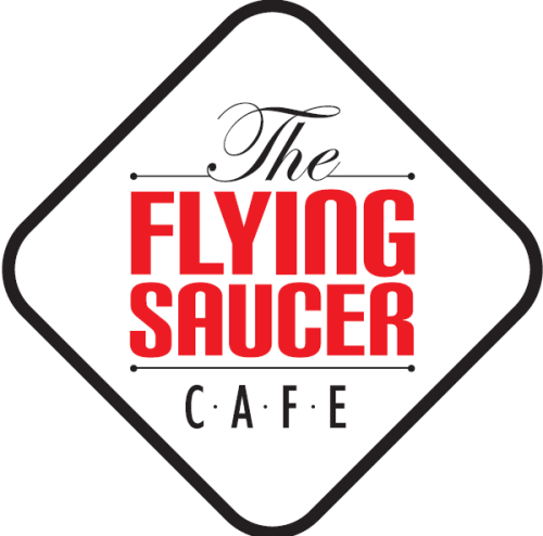 flying saucer review