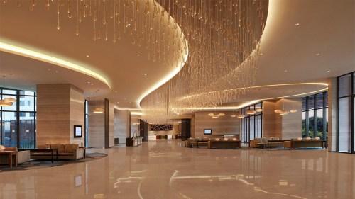 Aerocity Delhi Hotels