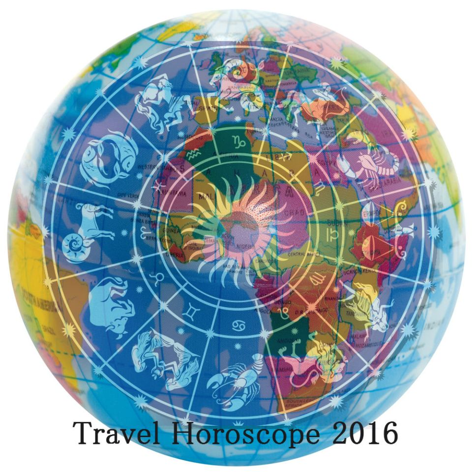 travel predictions 2016