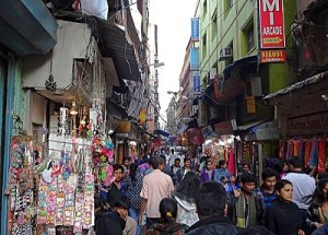 Kolkata Shopping