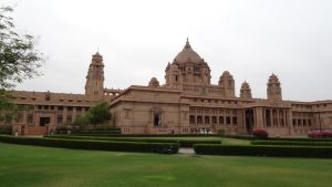 Places to see Jodhpur