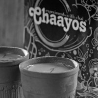 Addicted to Chai from Chaayos!