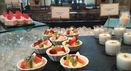 image of desserts