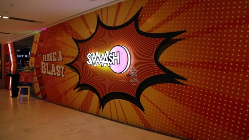 Smaaash review