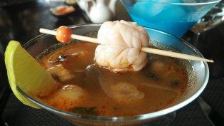 Oriental restaurant in Dwarka
