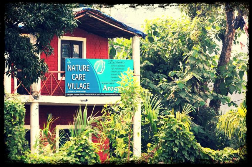 nature care village