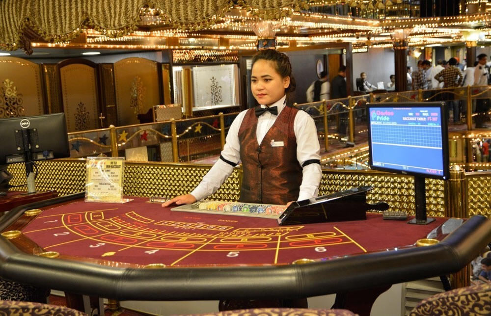 13 of the Best Casinos in Goa You Must Visit