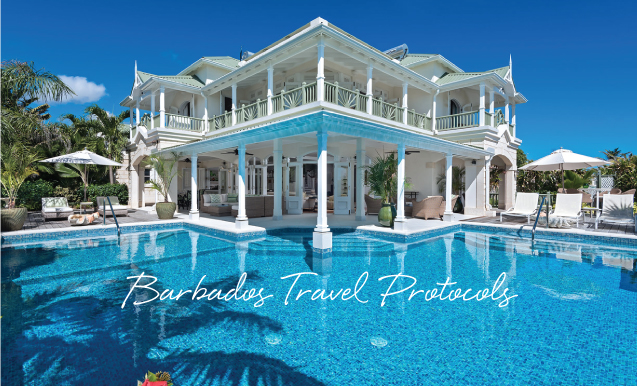 Barbados Quarantine Villa