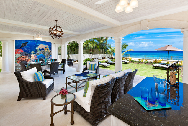 Still Fathoms Vacation Villa