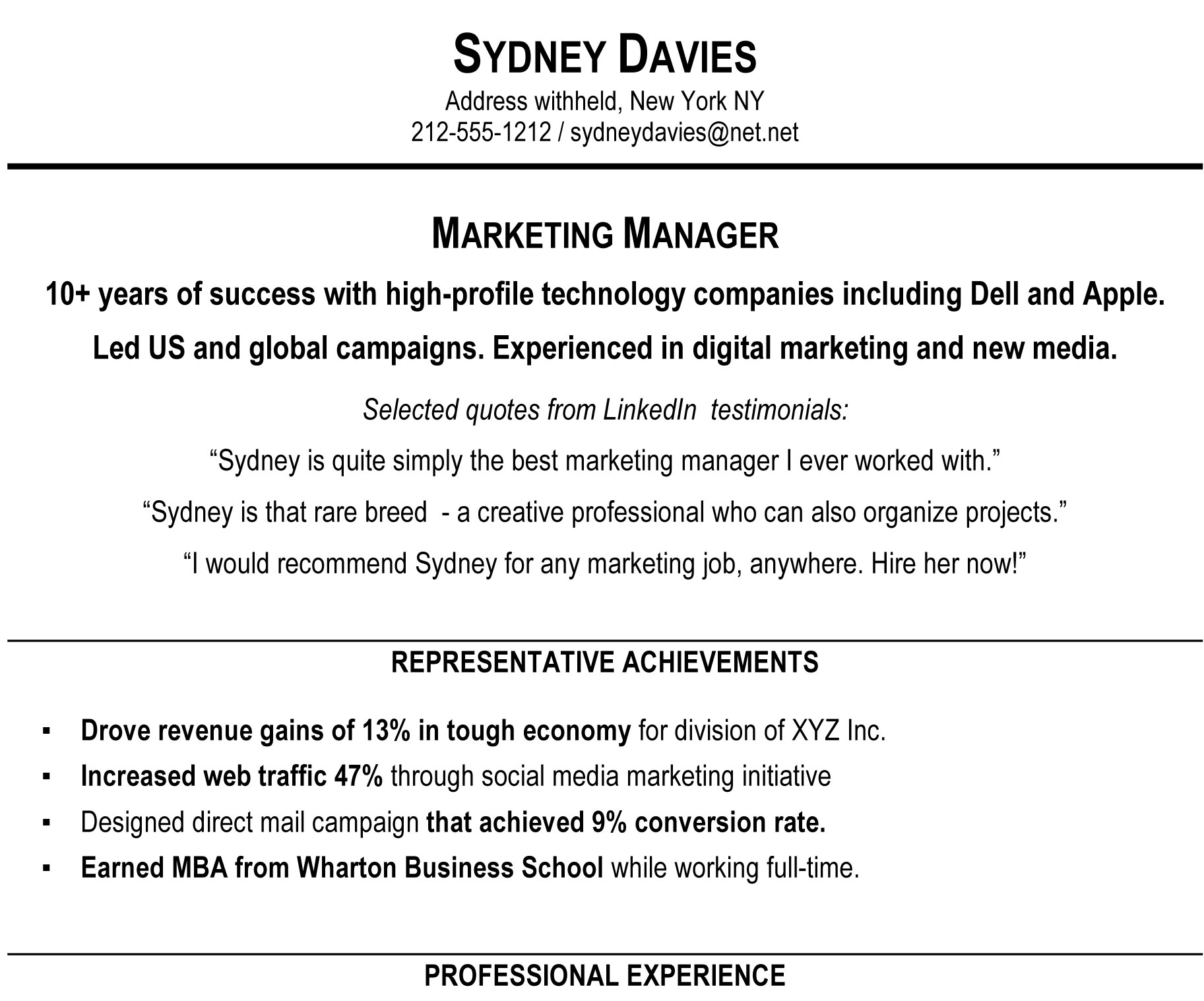 best resume titles titles resume resume title sample resume title