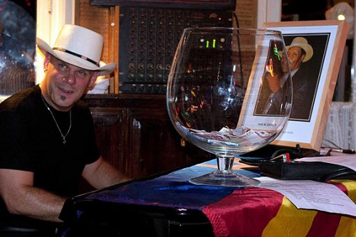 Eric Jan Overbeek (Foto credits: Bert Lek)