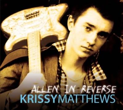 Krissy Matthews Allen In Reverse