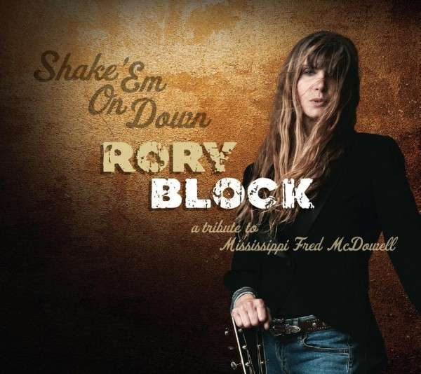 Recensie Rory Block Hard Luck Child A Tribute To Skip