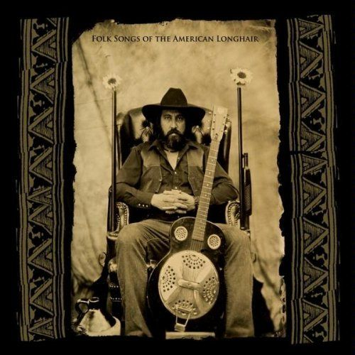 Brother Dege - Folksongs Of The American Longhair