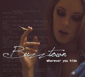Buzztown - Wherever you hide