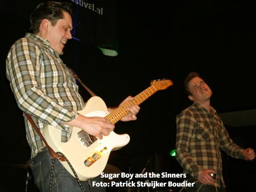 Eastside Rock & Bluesfestival