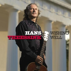 Hans Theessink – Wishing well