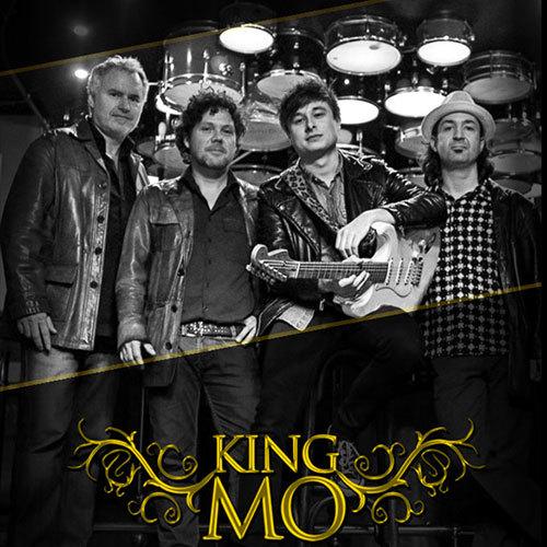 king-mo