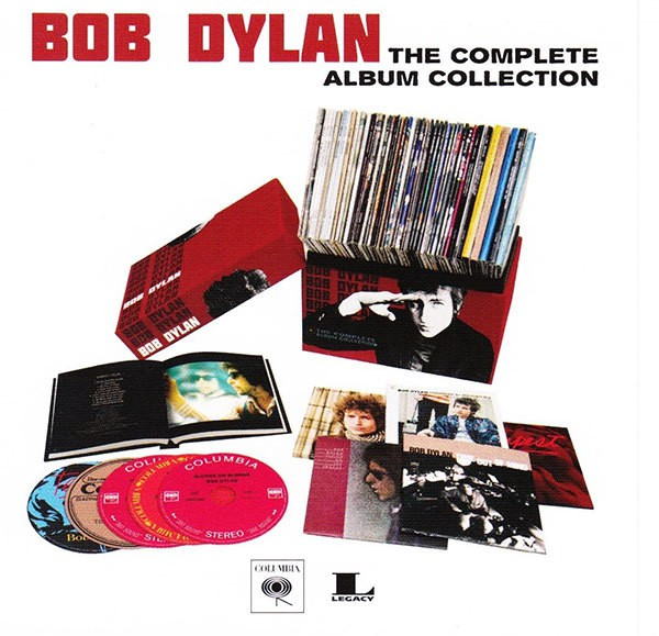 bob-dylan-the-complete-album-collection