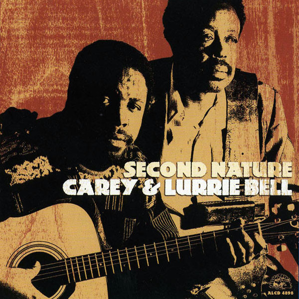 Carey and Lurrie Bell - Second Nature