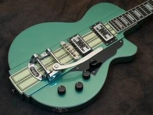 Rick Vito's Signatur guitar (Foto fra www.reverendguitars.com)