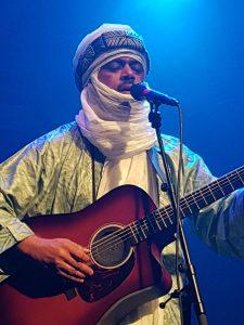 Abdallah Ag Alhousseyni