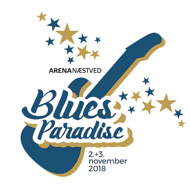 Blues Heaven får søsterfestival i Næstved