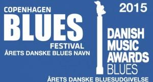 Blues prisfest