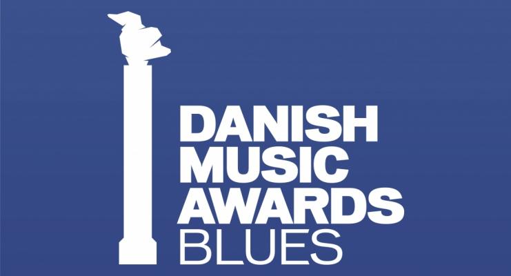 Nedtælling til uddeling af DMA Blues-priser