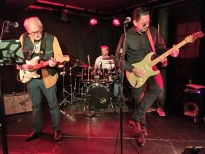 Mellson Blues Band feat. Jesper Bjarnesen