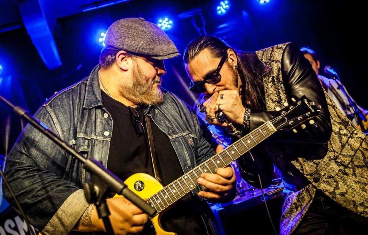 Copenhagen Blues Festival melder 2018-programmet ud