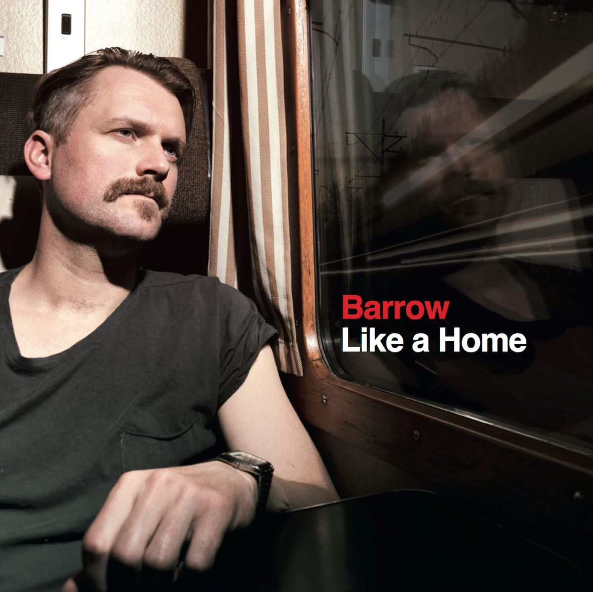 Anmeldelse: Barrow: Like a home (Omniphile Records MBMCD004)