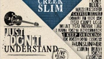 Nyt album fra Big Creek Slim