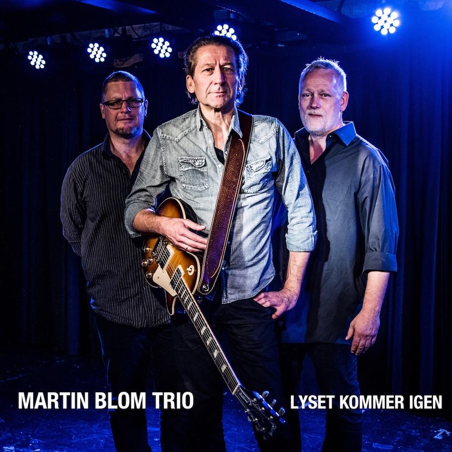 Anmeldelse: Martin Blom Trio: Lyset kommer igen
