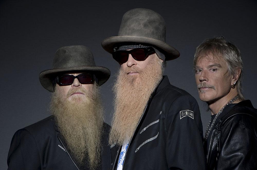 Blues i festival-Danmark